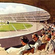 Great Ideas at Dodger Stadium (that never made it to first base!)