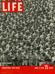 Life Cover 1948