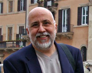 Author - Michael D'Antonio