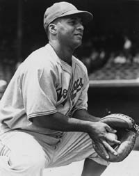 "Roy Campanella abilities as a batter and catcher are well-chronicled, but the three-time National League MVP also has a special corner at Dodgertown known as ""Campy's Bullpen"" where he shared stories with players and staff."