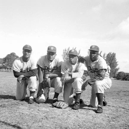 U.S. Civil Rights Trail Honors Historic Dodgertown