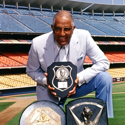 Remembering Don Newcombe