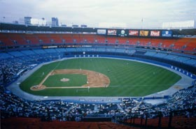 1966 — 1996 ATLANTA-FULTON COUNTY STADIUM, Atlanta Braves