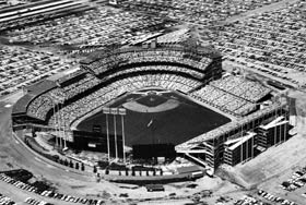 1961 — 1981 METROPOLITAN STADIUM, Minneapolis, Minnesota Twins