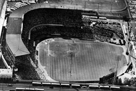 1955 — 1972 MUNICIPAL STADIUM,* Kansas City, Kansas City Athletics (1955-67), Royals (1969-72)