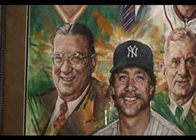 Video of Walter O'Malley exhibit at the National Baseball Hall of Fame. Courtesy of Mutsuo Ikuhara